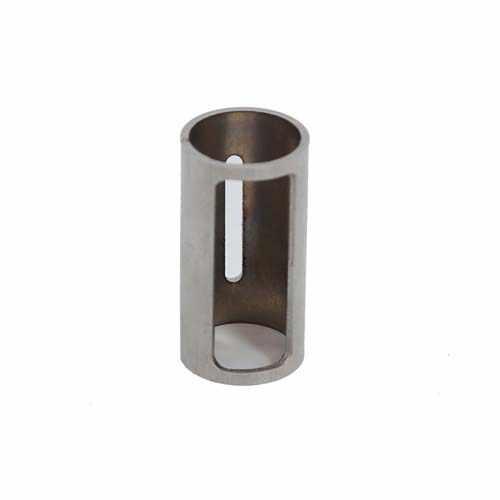 光纤圆管激光切割机切割不锈钢圆管样品展示