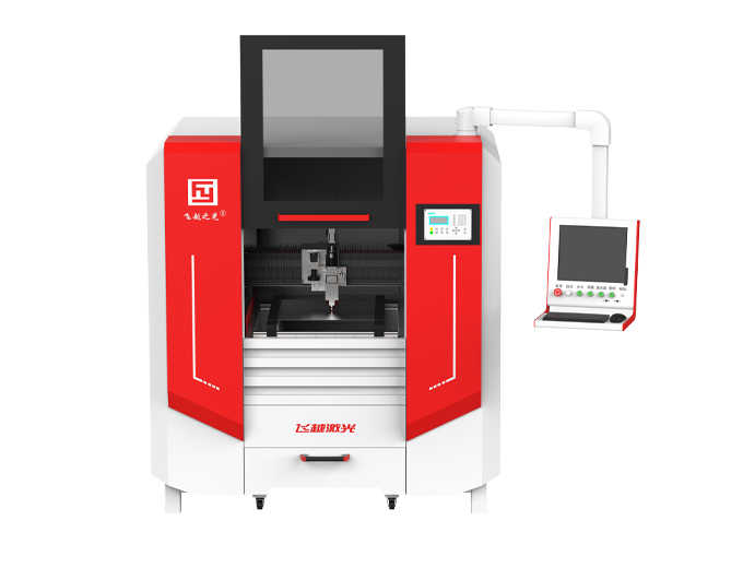 FY6510锯片精密激光切割机