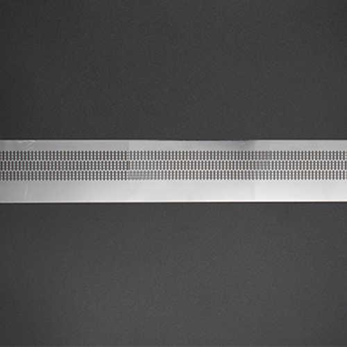 光纤激光切割机切割超薄薄板金属加工行业样品展示