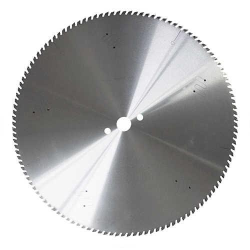 锯片激光切割机切割钨钢锯片样品