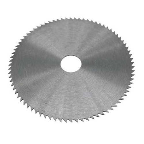 锯片行业激光切割机切割样品展示