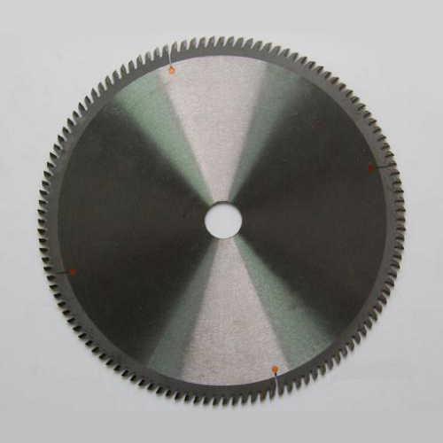 锯片行业激光切割机切割锯片样品展示