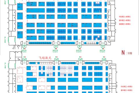 飞越激光邀您参加上海第21届中国国际磁性元器件及智能生产技术展览会