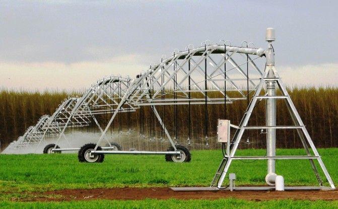 激光切割机在农业机械中的应用