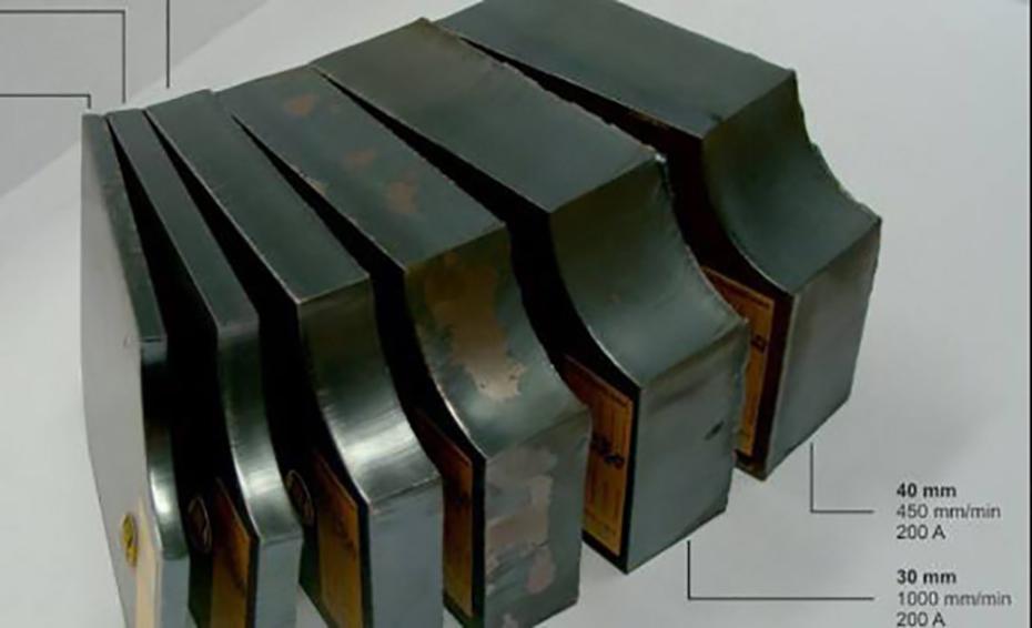碳钢激光切割机还能加工其他金属材料