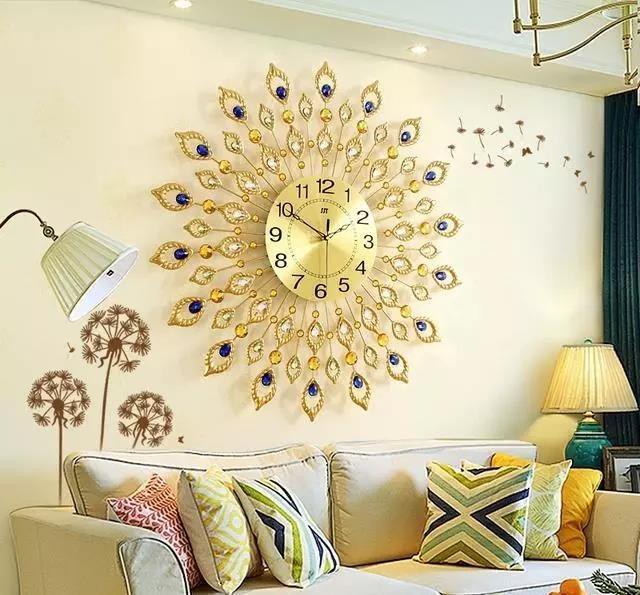 美到爆,家居艺术里的金属元素