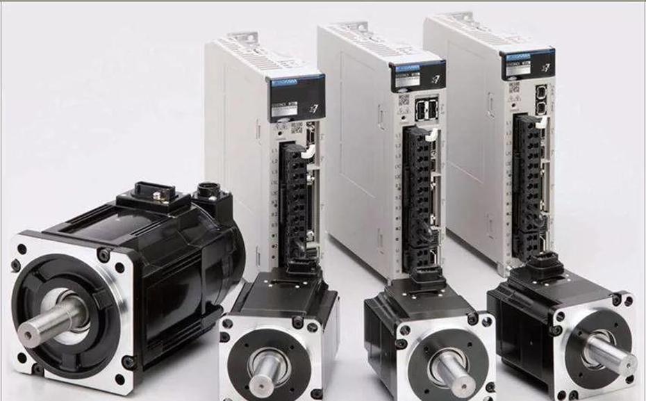 激光切割机重要的搭档—伺服电机