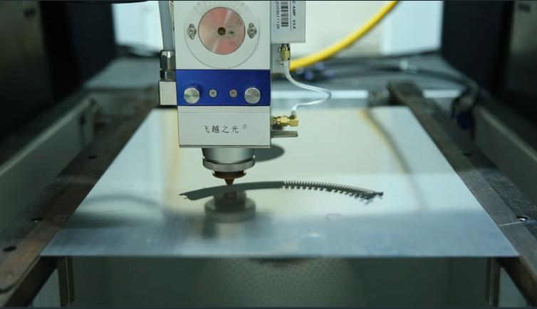 黄冈大功率激光切割关键工艺参数有哪些