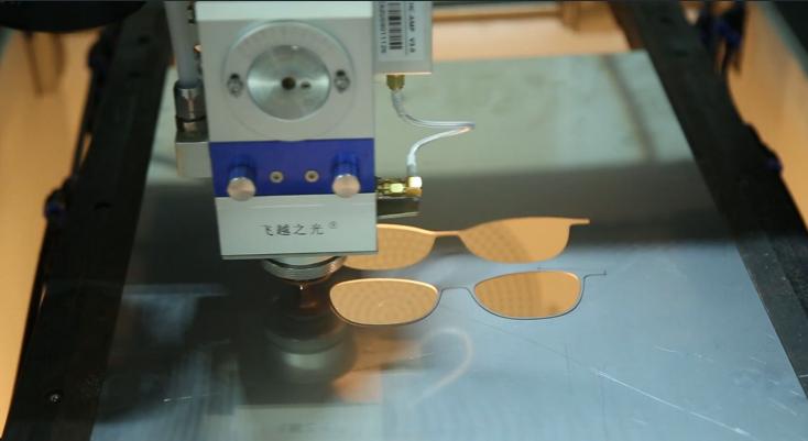 金属激光切割机发展前景