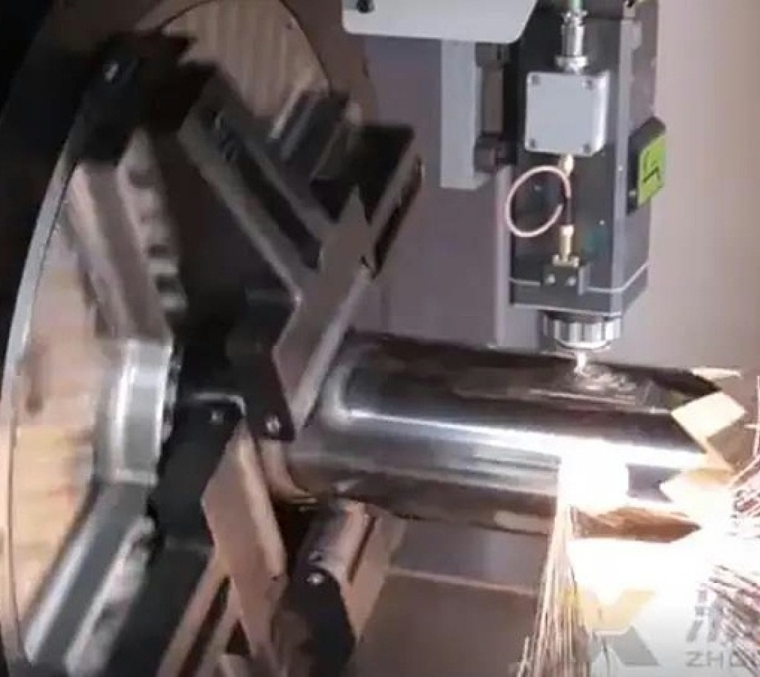 黄冈激光切割机切割圆点需要注意事项