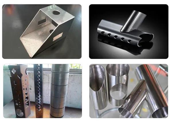 激光切割机在工程机械制造中的应用